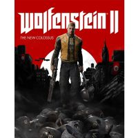Wolfenstein II: The New Colossus - PC - Steam