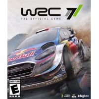WRC 7 - PC - Steam
