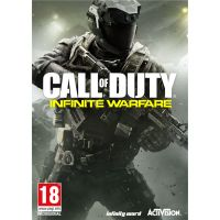 Call of Duty: Infinite Warfare - PC - Steam