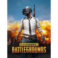 PlayerUnknown's Battlegrounds - PC - Steam