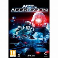 Act of Aggression - PC - Steam