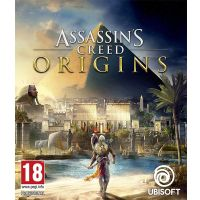 Assassins Creed Origins - PC - Uplay