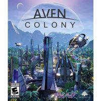 Aven Colony - PC - Steam