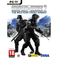 Company of Heroes 2: The Western Front Armies - PC - Steam