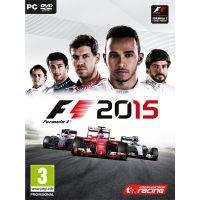 F1 2015 - PC - Steam