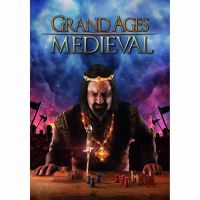 Grand Ages: Medieval - PC - Steam
