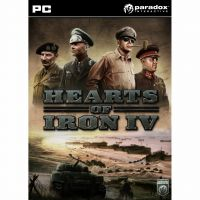 Hearts of Iron IV (Cadet Edition) - PC - Steam
