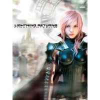 Lightning Returns: Final Fantasy XIII - PC - Steam