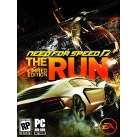 Need for Speed: The Run (Limited Edition) - PC - Origin