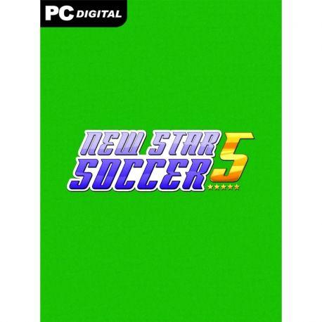 new-star-soccer-5-sportovni-hra-na-pc