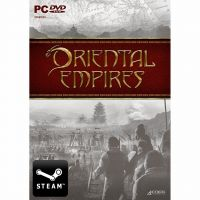 Oriental Empires - PC - Steam