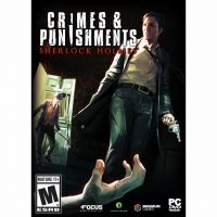 Sherlock Holmes: Crimes and Punishments - PC - Steam