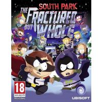 South Park: The Fractured But Whole - PC - Uplay