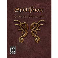 Spellforce Complete Collection - PC - Steam