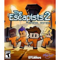 The Escapists 2 - PC - Steam