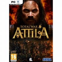 Total War: Attila - PC - Steam