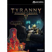 Tyranny: Bastards Wound