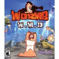 Worms W.M.D - PC - Steam