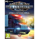 American Truck Simulator - PC - Steam