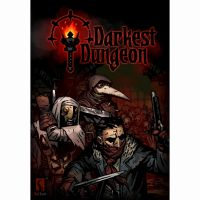 Darkest Dungeon - PC - Steam