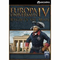 Europa Universalis IV - Rights of Man - PC - DLC - Steam