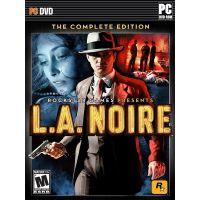 L.A. Noire (Complete Edition) - PC - Steam
