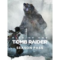 Rise of the Tomb Raider - Season Pass (DLC)