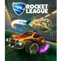 Rocket League - PC - Steam