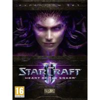 StarCraft 2: Heart of Swarm - PC - Battle.net