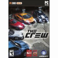 The Crew - PC - Uplay