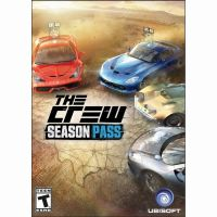 The Crew - Season Pass - PC - DLC - Uplay