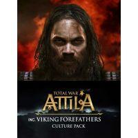 Total War: Attila (vč. Viking Forefathers Culture Pack)