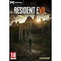 Resident Evil 7: Biohazard PC - Steam klíč
