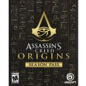 Assassins Creed: Origins - Season Pass - PC - DLC - Uplay