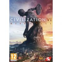 Civilization 6: Rise and Fall - PC - DLC - Steam