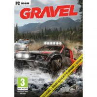 Gravel - PC - Steam