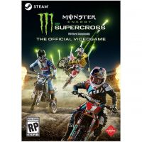 Monster Energy Supercross - PC - Steam