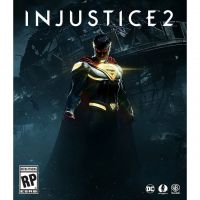 Injustice 2 - PC - Steam