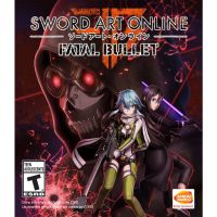 Sword Art Online: Fatal Bullet - PC - Steam