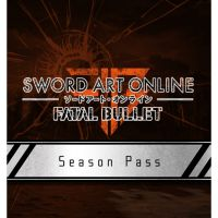 Sword Art Online: Fatal Bullet Season Pass