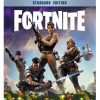 Fortnite (Standard Edition) - PC - Epic Store