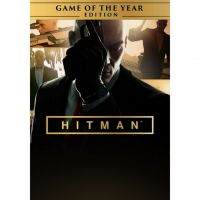 Hitman (GOTY) - PC - Steam