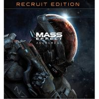Mass Effect Andromeda (Standard Recruit Edition)