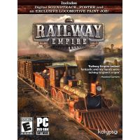 Railway Empire - PC - Steam
