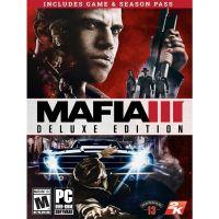 Mafia III Deluxe edition - PC - Steam