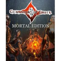 Guardians of Ember Mortal Edition - PC - Steam