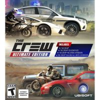 The Crew Ultimate Edition - PC - Uplay
