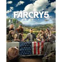 Far Cry 5 - PC - Uplay