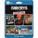 Far Cry 5 Season Pass - PC - DLC - Uplay