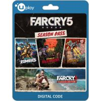 Far Cry 5 Season Pass - PC - DLC - Uplay
